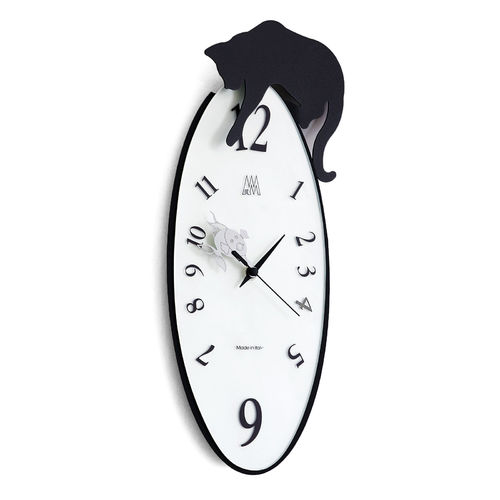 RELOJ PARED TOMMY 17X41